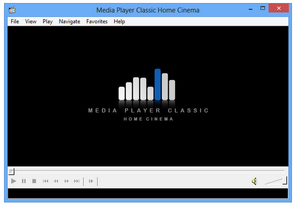 Media Player Classic - Home Cinema 1.7.10 Standalone 2017