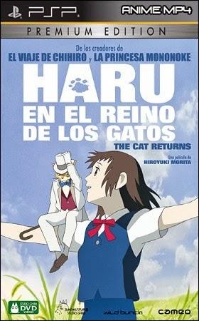 Haru en el Reino de los Gatos [LATINO] [PSP][MEGA] Haru+en+el+Reino+de+los+Gatos