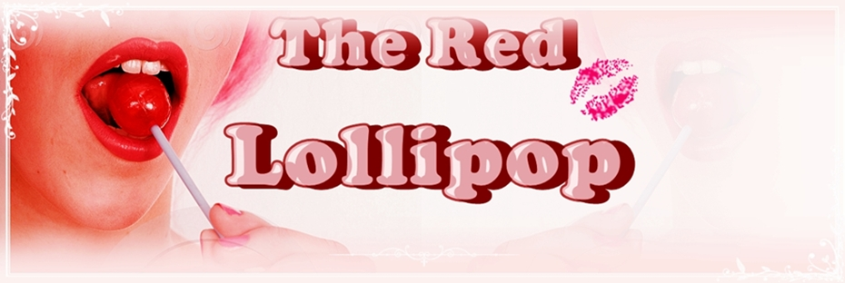 The Red Lollipop