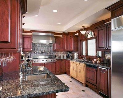 Decorando casas y mas nuevas y modernas cocinas r sticas 2012 - Ver modelos de cocinas ...