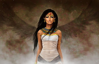 daughter of isis by nilhisiewen d2zbset