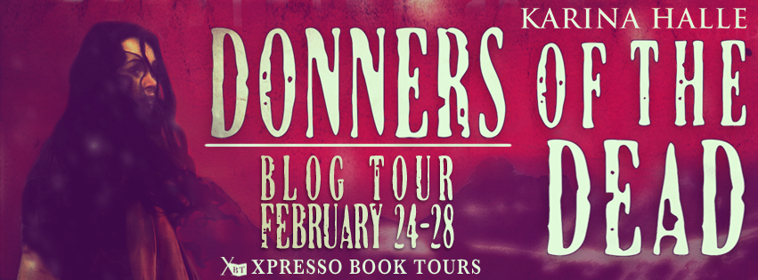 http://xpressobooktours.com/2013/12/05/tour-sign-up-donners-of-the-dead-by-karina-halle/