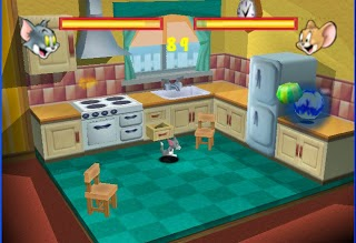 Tom and Jerry PC game - Play Free Games Online