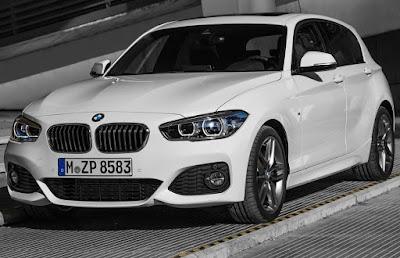 Νέος τρικύλινδρος βενζινοκινητήρας για τη BMW Σειρά 1