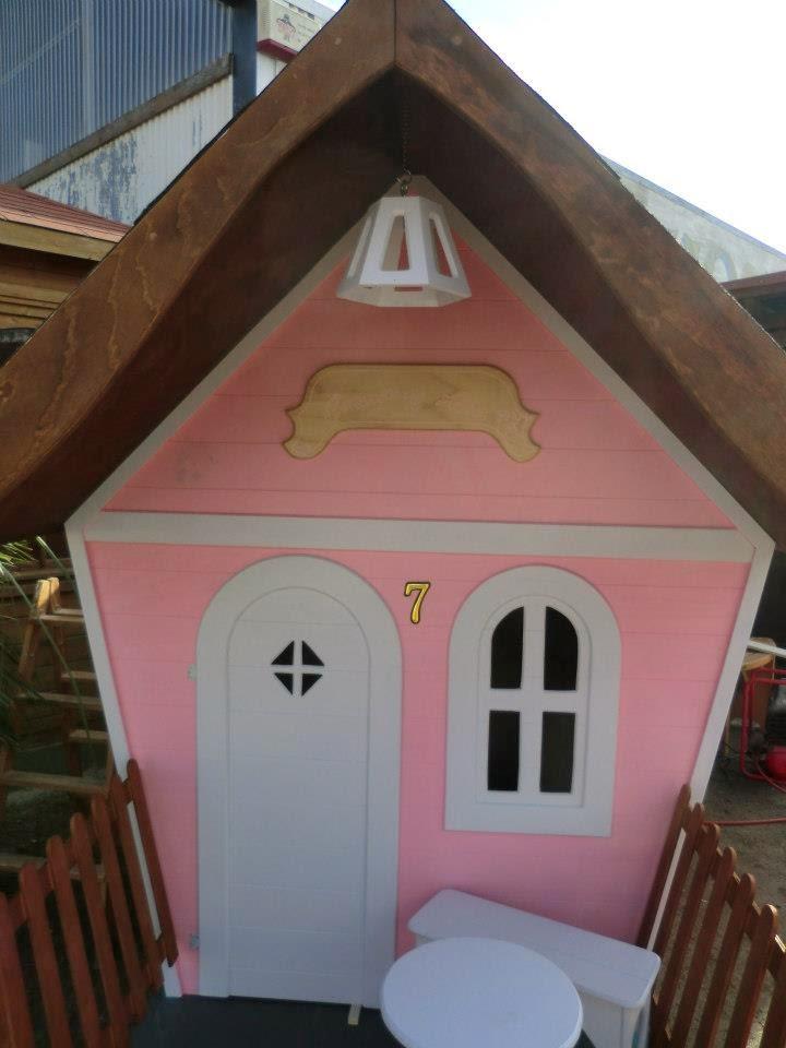 Carpidex casitas de juego para ni os y ni as - Casas de juego para ninos ...