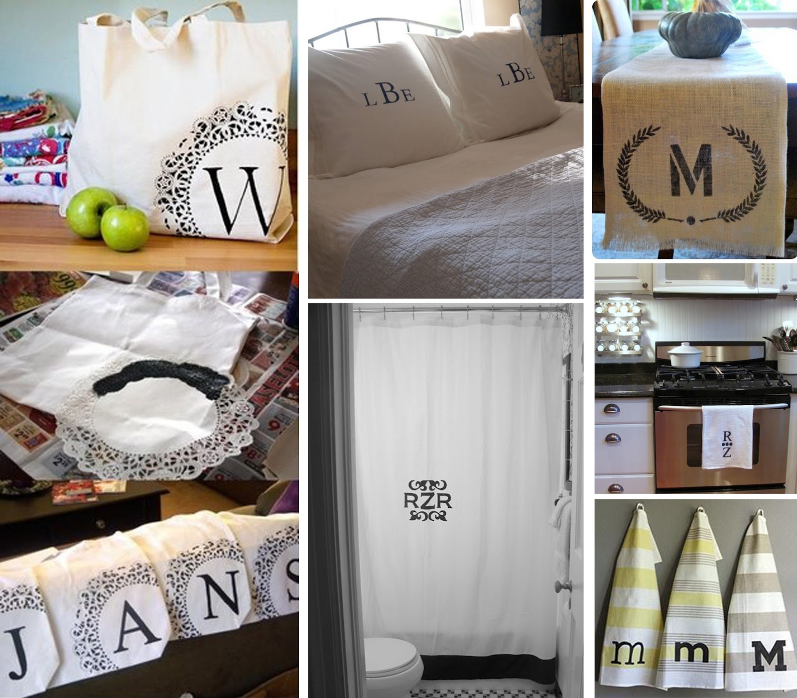 letras, DIY, manualidades, decorar, personalizar, decoración, homepersonalshopper