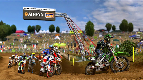 MXGP The Official Motocross Videogame (2014) Full PC Game Mediafire Resumable Download Links