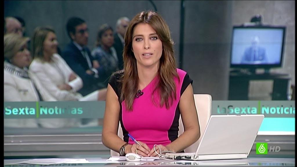 HELENA RESANO, LA SEXTA NOTICIAS (28.10.13)