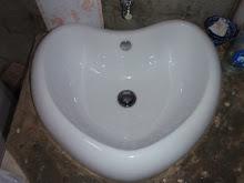 Vask i Laos... Jeg ønsker meg en slik en!