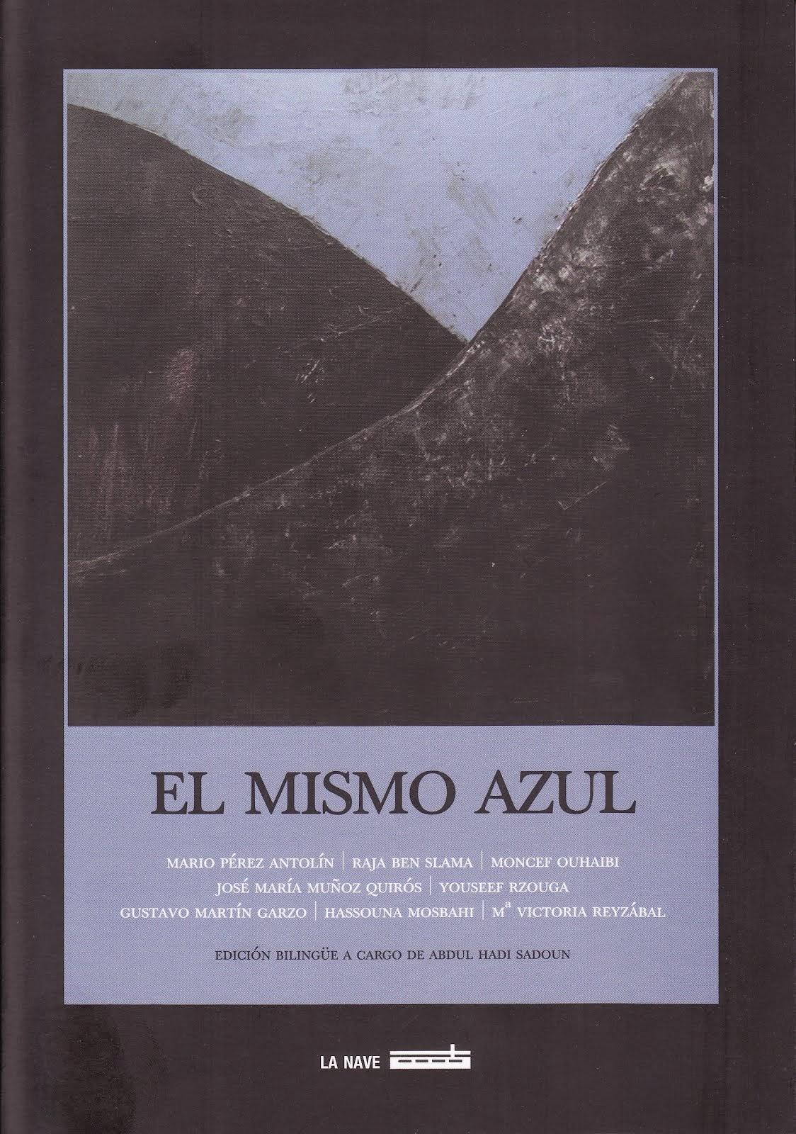 EL MISMO AZUL
