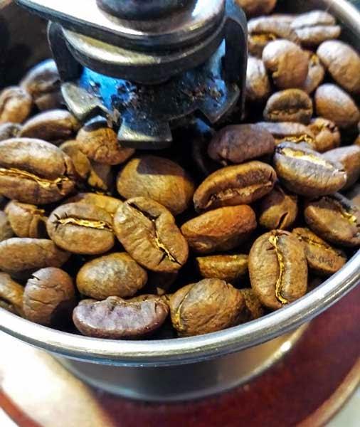 Sumatan From Roast House Coffee
