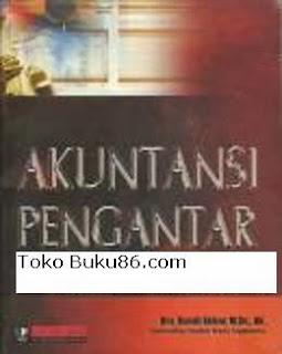 Akuntansi Pengantar oleh Rusdi Akbar Murah