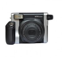 Buy Fujifilm Instax Wide 300 Instant Camera at Rs. 6500 via Snapdeal:buytoearn