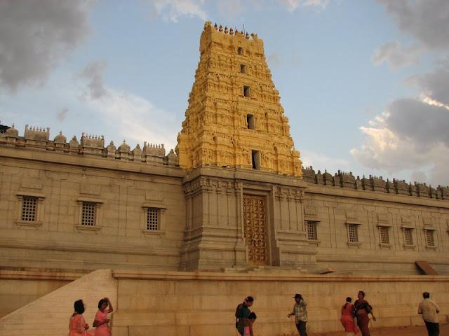 இமயம் முதல் குமரி வரை எத்தனை ஆலயங்கள்  Temple+3+Dharma