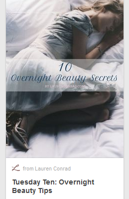 http://laurenconrad.com/blog/2013/10/overnight-beauty-tips-remedies-for-skincare-beauty-lauren-conrad-october-2013/
