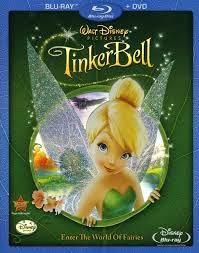ดูการ์ตูน Tinker Bell  ทิงเกอร์เบลล์ ภาค1