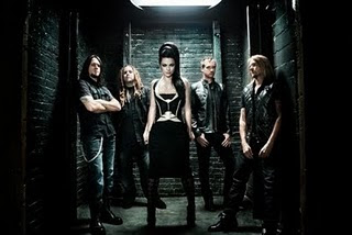 Evanescence - Swimming Home