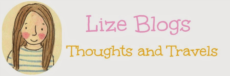 Lize Blogs