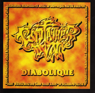 Godfather Don ‎– Diabolique (CD) (1998) (FLAC + 320 kbps)