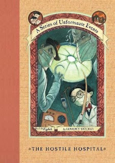 http://www.bookdepository.com/Hostile-Hospital-Lemony-Snicket/9780064408660/?a_aid=jbblkh