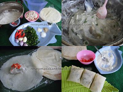 Tahapan Cara Pembuatan Cibay