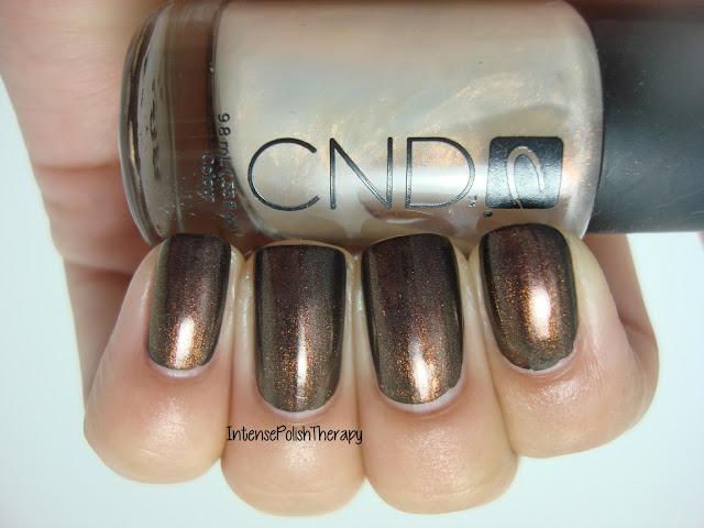 CND - Copper Shimmer