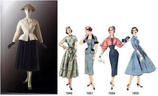pakaian juga punya sisi estetik