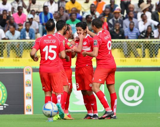 Vidéo : Hichem Essifi marque le 5ème but tunisien et une prestation plus que magnifique pour les Aigles de Carthage Tunisie 5-0 Niger