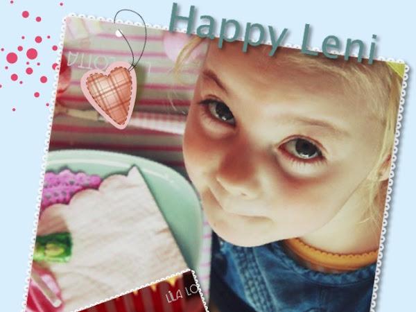Happy Leni...
