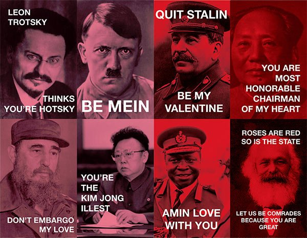 Valentine's Day Guide to Dating Dictators 130213-valentine-dictator