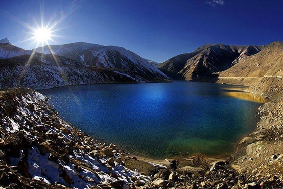 lalazar-lake