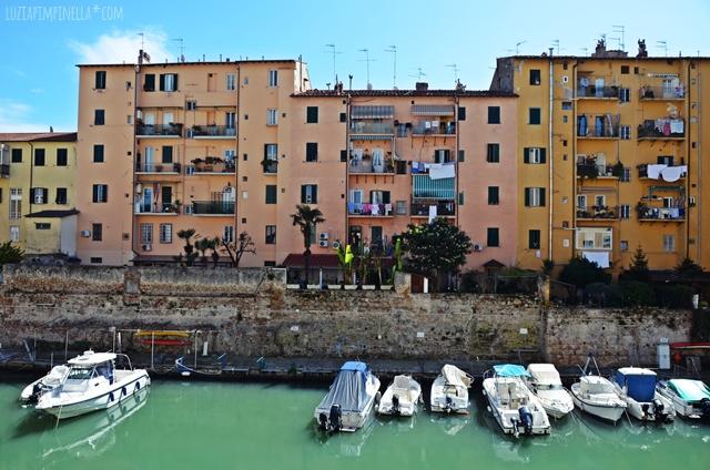 luzia pimpinella travel | toskana -  3 ziele für einen livorno tagesausflug | tuscany - 3 things to do on a livorno day trip