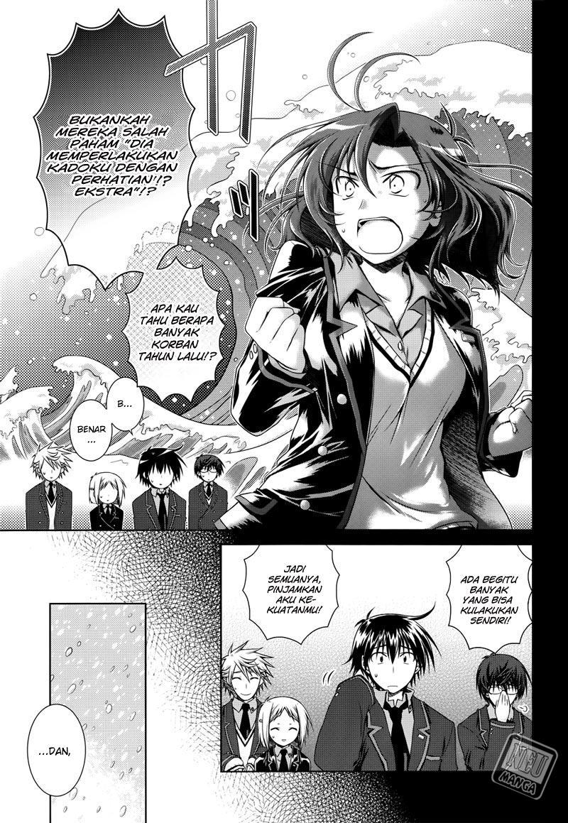 Komik iris zero 022 23 Indonesia iris zero 022 Terbaru 5|Baca Manga Komik Indonesia|