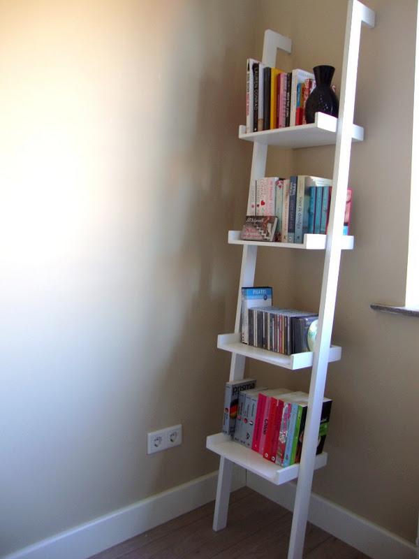 Shoplog Boekenrek Ourfavourites