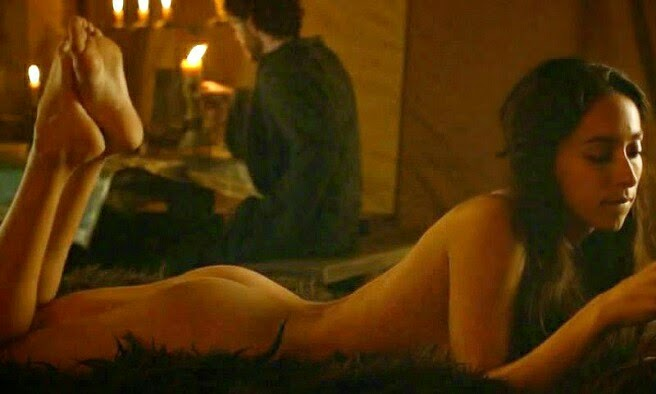 Game Of Thrones Spanking