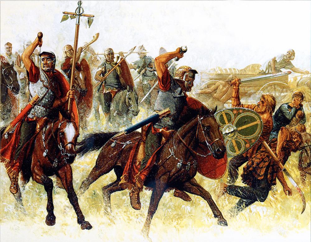 Soldati Romani del Tardo Impero: L'aspetto dei cavalieri ... Сарматы Карта