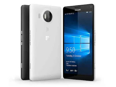 Microsoft Lumia 950 XL Price in Bangladesh with Full Specifications in bd