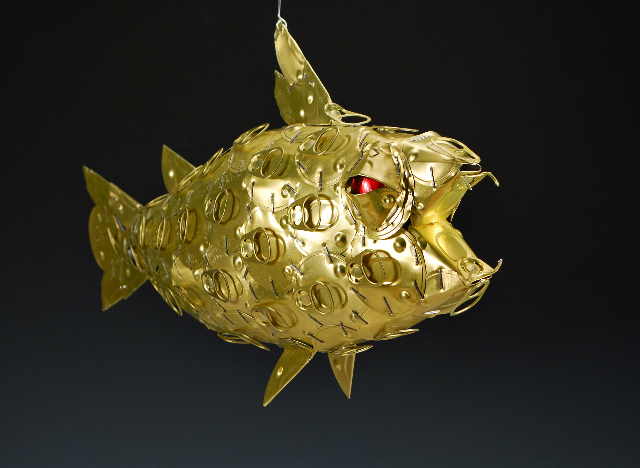Golden Fish