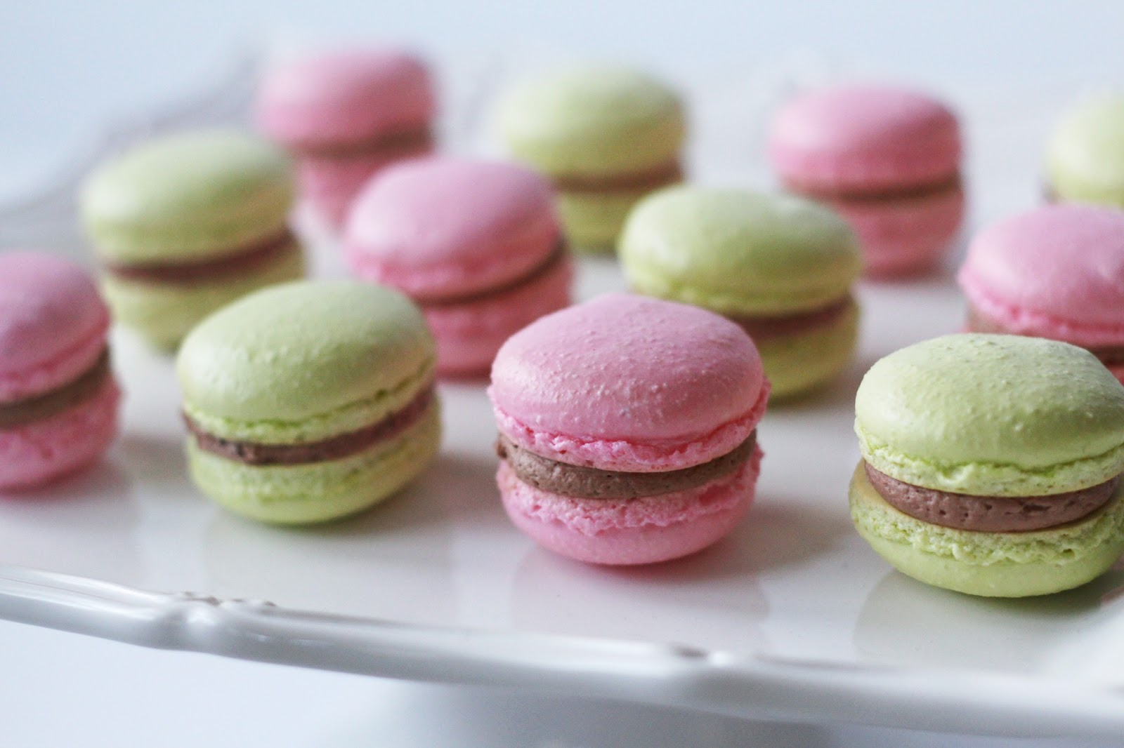 Image result for french macarons