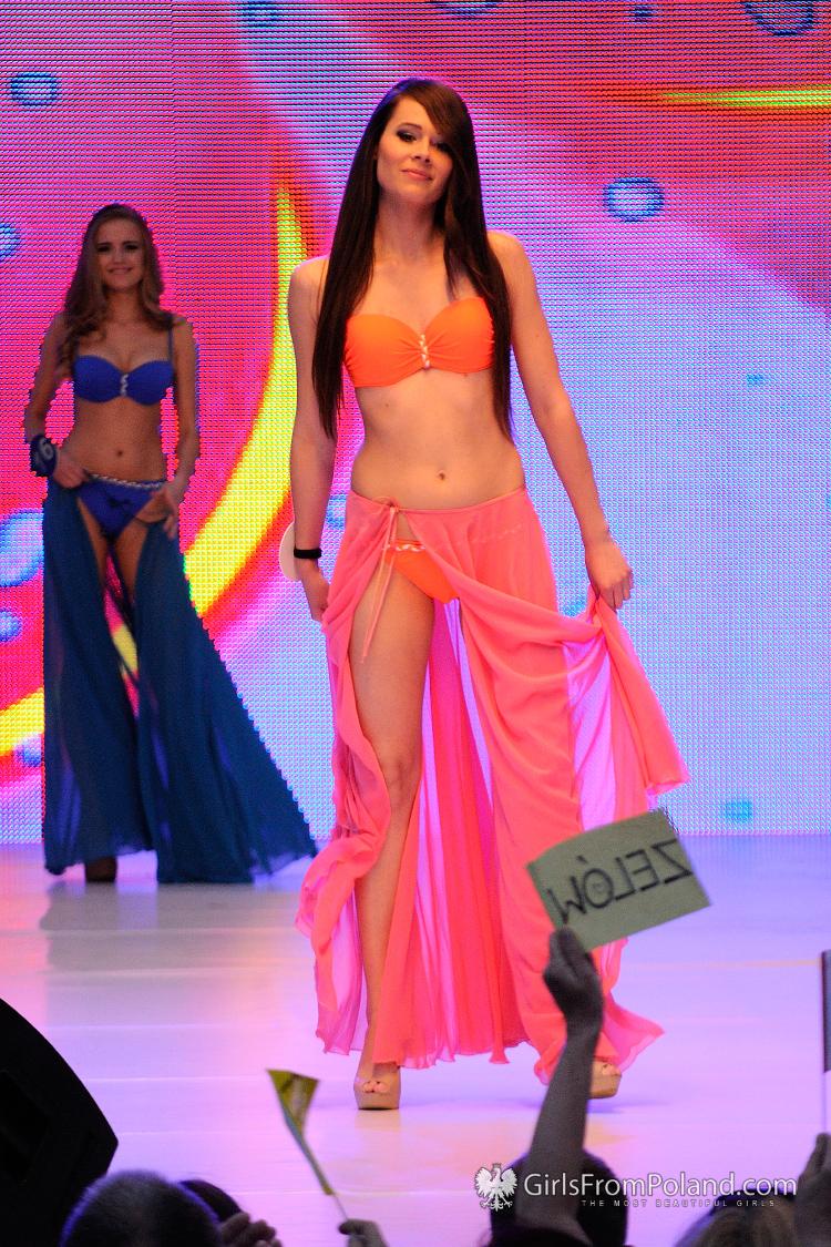 Miss Polonia Lodzkie 2014  Zdjęcie 105