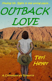 OUTBACK LOVE by Teri Heyer