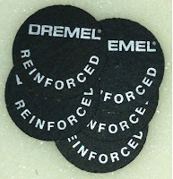Dremel Reinforced Cut-Off Wheel #426