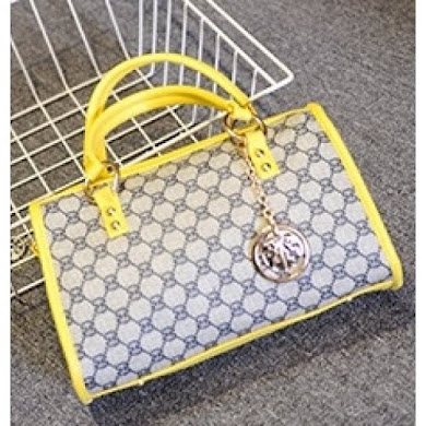 AA FASHION BAG (YELLOW)