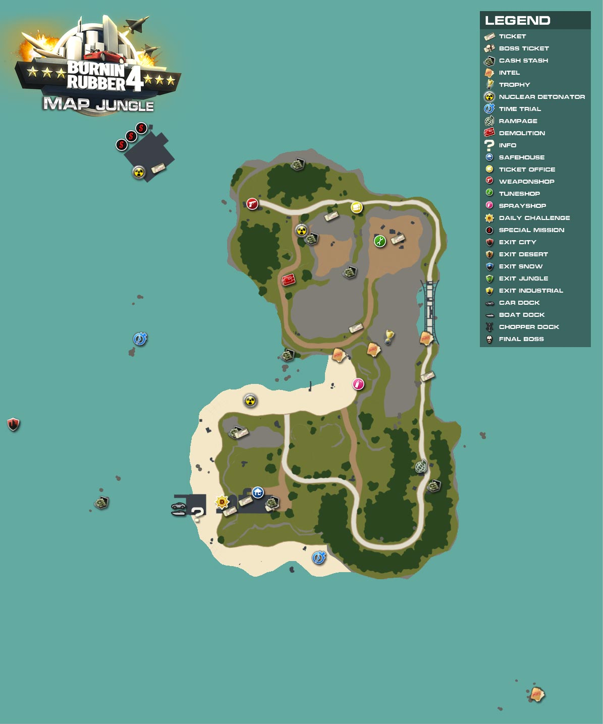 Xform game development burnin 39 rubber 5 contest for Floor 4 mini boss map