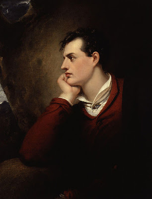 In Nuce: Poetry - Lord Byron