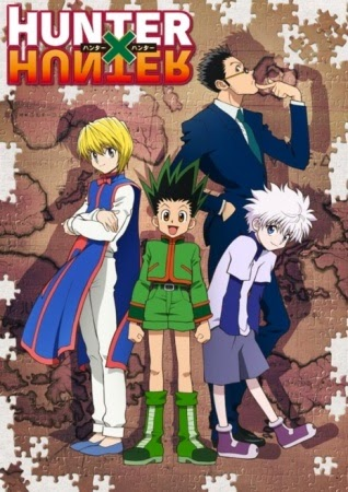 Download Anime Hunter x Hunter Lengkap