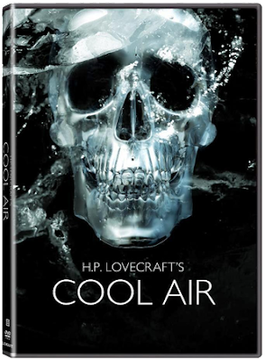 H.P. Lovecrafts Cool Air – DVDRIP SUBTITULADO
