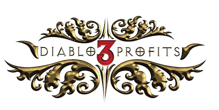 Diablo 3 Profits