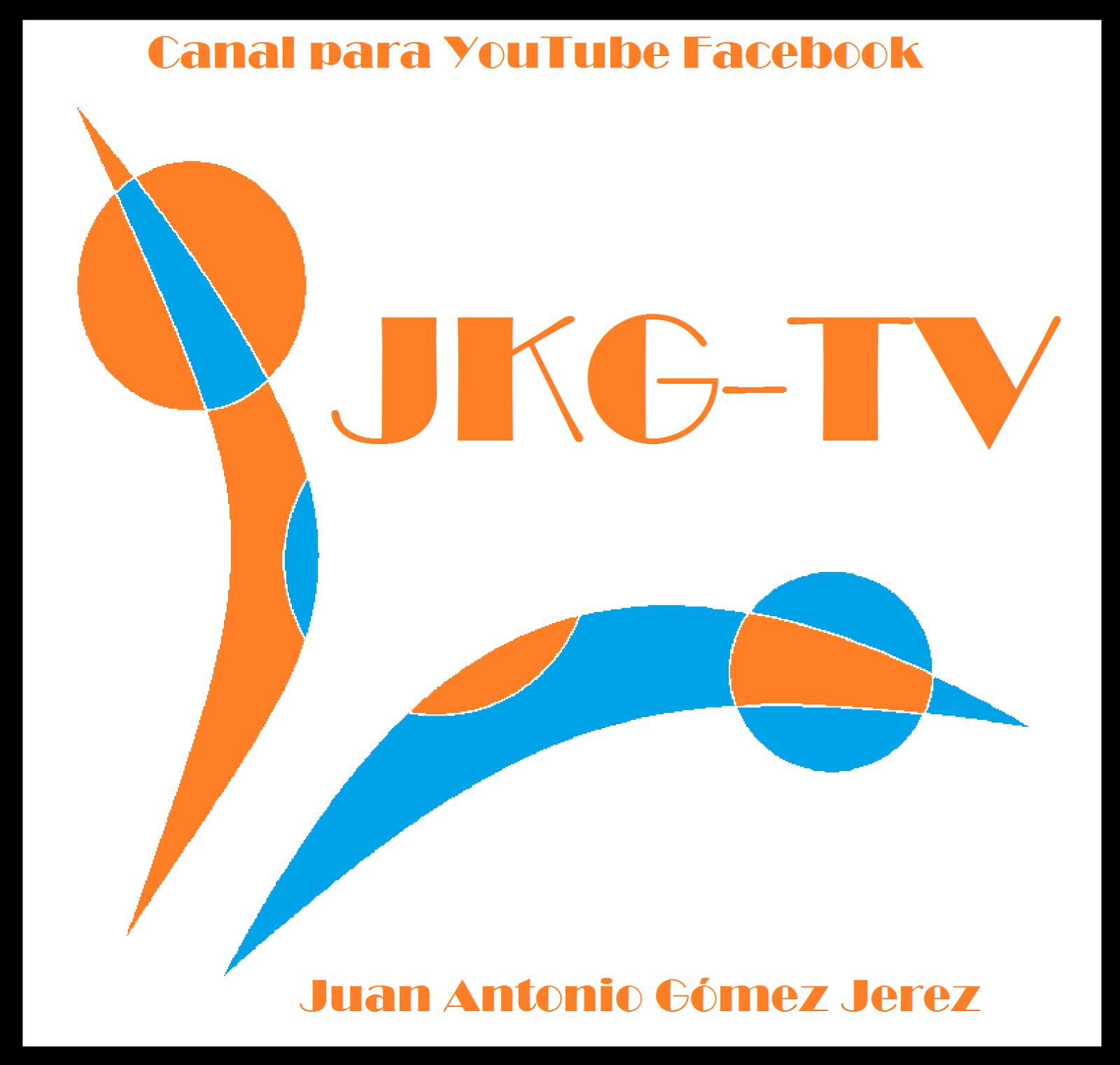 JKG-TV Canal de Juan Antonio Gómez