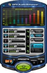 DFX Audio Enhancer 11.112 Free Keygen